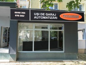 Showroom Baia Mare